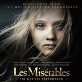 Suddenly (from Les Miserables The Movie) sheet music by Boublil and Schonberg