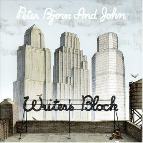 Peter, Bjorn & John Young Folks cover art