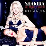 Empire (feat. Rihanna) sheet music by Shakira