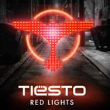 Red Lights sheet music by Tiesto