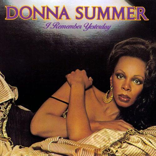 Donna Summer Love's Unkind cover art