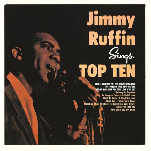 What Becomes Of The Brokenhearted Sheet Music By Jimmy Ruffin