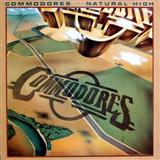 Three Times A Lady sheet music by Commodores