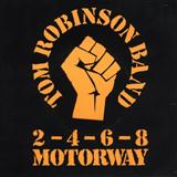 2-4-6-8 Motorway sheet music by Tom Robinson Band