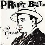Al Capone sheet music by Prince Buster