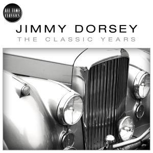 Jimmy Dorsey They're Either Too Young Or Too Old cover art