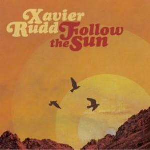 Xavier Rudd Follow The Sun cover art