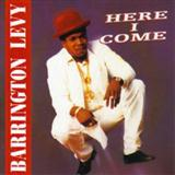 Here I Come sheet music by Barrington Levy