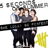 She Looks So Perfect sheet music by 5 Seconds of Summer