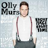 Right Place Right Time sheet music by Olly Murs