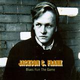 Blues Run The Game sheet music by Jackson Frank