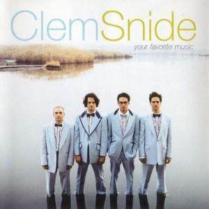 Clem Snide I Love The Unknown cover art