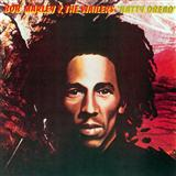 So Jah Seh sheet music by Bob Marley & The Wailers