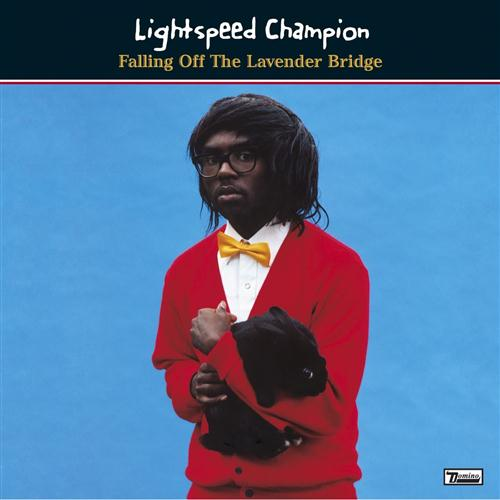 Lightspeed Champion Tell Me What It's Worth cover art