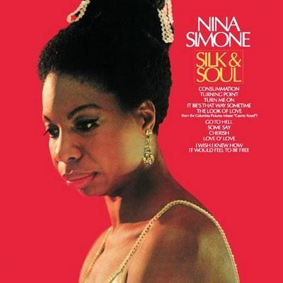 Nina Simone I Wish I Knew How It Would Feel To Be Free cover art
