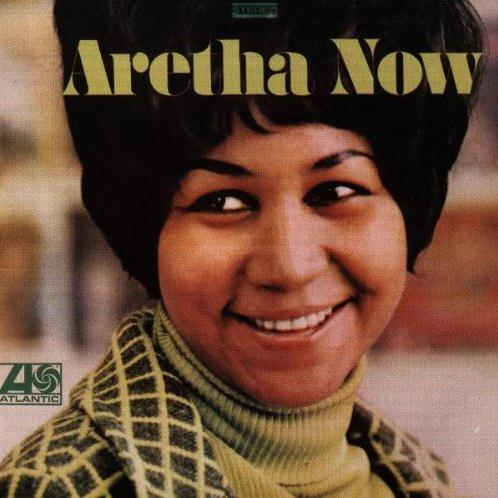 Aretha Franklin Think cover art
