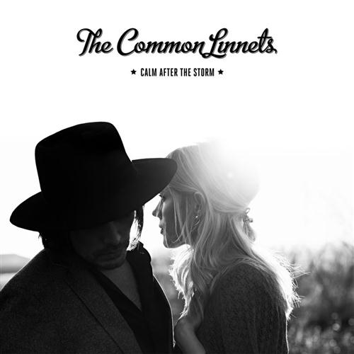 The Common Linnets Calm After The Storm cover art