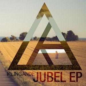 Klingande Jubel cover art