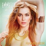 Rainmaker sheet music by Emmelie De Forest