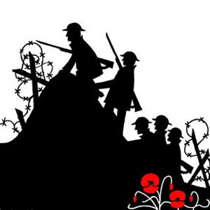 Belgium Put The Kibosh On The Kaiser