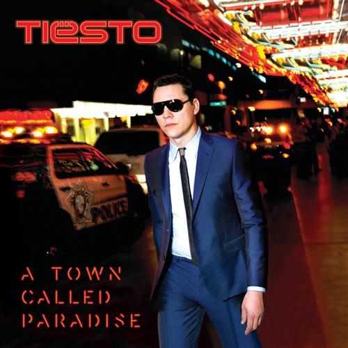 Tiesto Wasted (feat. Matthew Koma) cover art