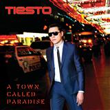 Wasted (feat. Matthew Koma) sheet music by Tiesto