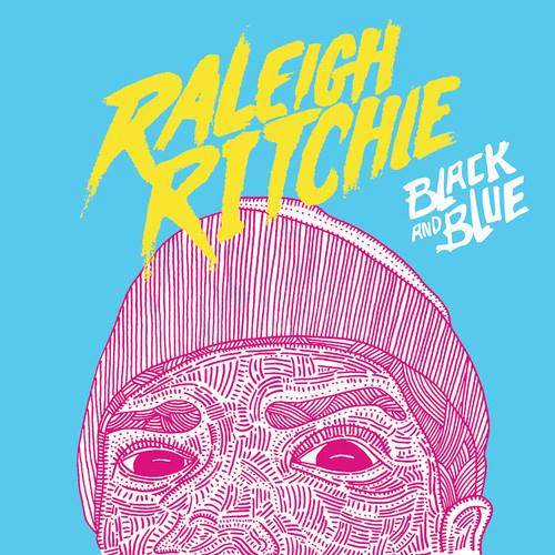 Raleigh Ritchie Stronger Than Ever cover art