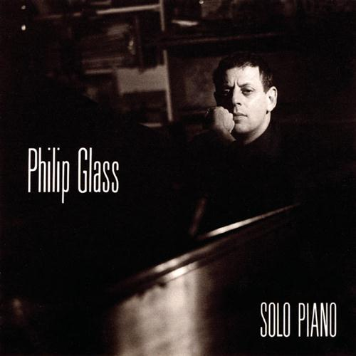 Philip Glass Metamorphosis One cover art