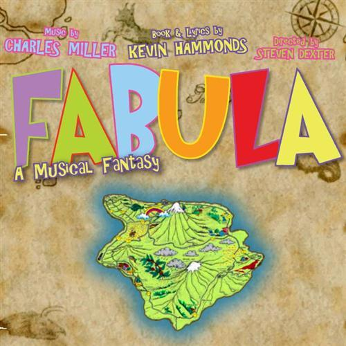 Charles Miller & Kevin Hammonds Done (From Fabula) cover art