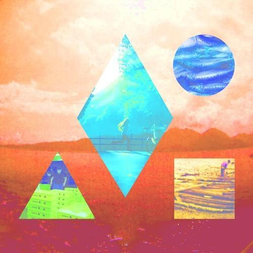 Clean Bandit Rather Be (feat. Jess Glynne) cover art
