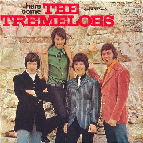 The Tremeloes Even The Bad Times Are Good cover art