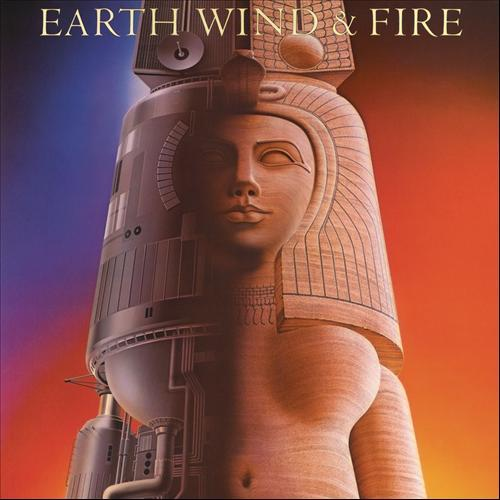 Earth, Wind & Fire Let's Groove cover art