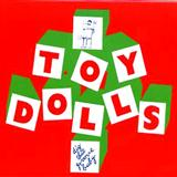 Toy Dolls:Nellie The Elephant