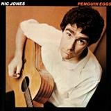 Farewell To The Gold sheet music by Nic Jones