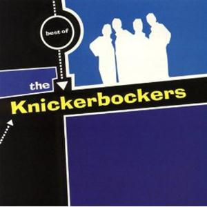The Knickerbockers One Track Mind cover art