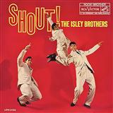 Yes Indeed (A Jive Spiritual) sheet music by The Isley Brothers