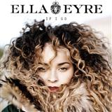 If I Go sheet music by Ella Eyre