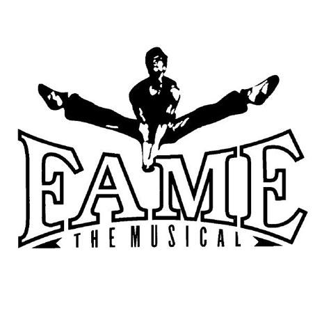 Original Cast Recording Bring On Tomorrow (from 'Fame') cover art