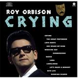 Crying sheet music by Roy Orbison