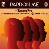 Pardon Me (feat. Professor Green, Laura Mvula, Wilkinson & Ava Lily) sheet music by Naughty Boy