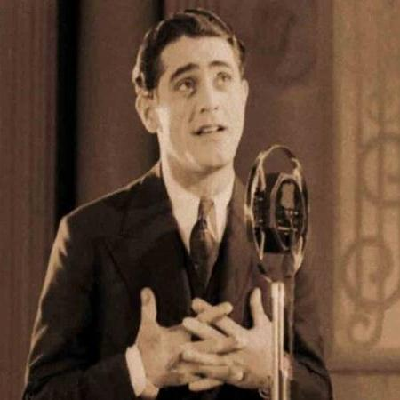 Al Bowlly Goodnight Sweetheart cover art