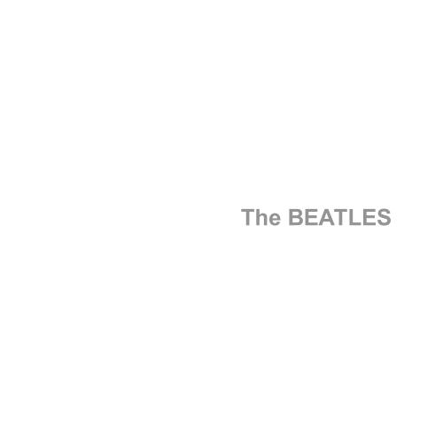 The Beatles Helter Skelter cover art
