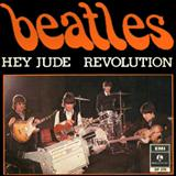 Revolution (Single Version) sheet music by The Beatles