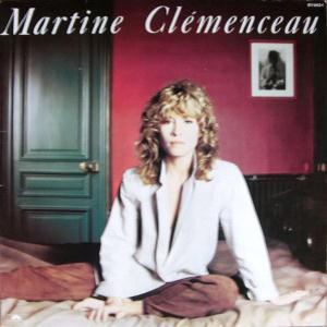 Martine Clemenceau L'homme Qui Court cover art