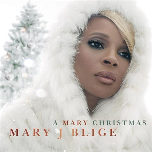 Mary J. Blige Do You Hear What I Hear? cover art