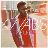Walk sheet music by Kwabs