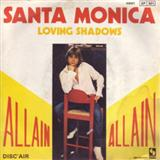 Loving Shadows sheet music by Santa Monica