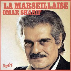 Omar Sharif La Marseillaise cover art