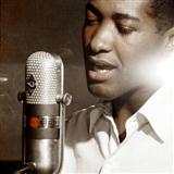 A Change Is Gonna Come sheet music by Sam Cooke