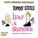 Half A Sixpence sheet music by David Heneker